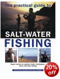 Salt Water Fishing Book